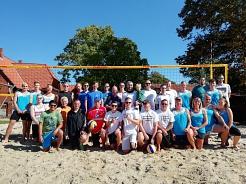 """""""socks on the beach""""©SJB Binnen"""