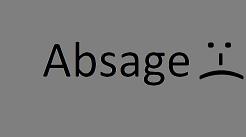 Absage©SJB Binnen