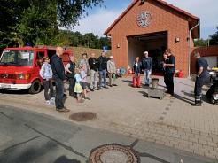 Feuerwehr Bühren©SJB Binnen