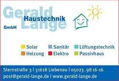 Gerald Lange Haustechnik GmbH©SJB Binnen