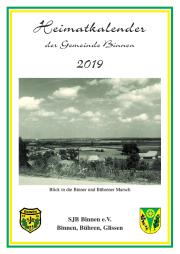 Heimatkalender 2019