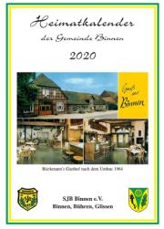Heimatkalender 2020