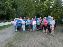 Nordic Walking Day 2018 © SJB Binnen