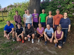 Outdoorfitness © SJB Binnen