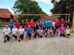 socks on the beach Turnier 2021©SJB Binnen