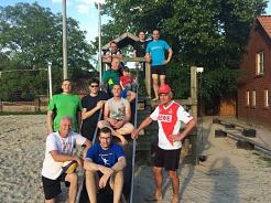 Sport für Jedermann 2017©SJB Binnen
