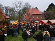 Der Weihnachtsfeier kehrte nach 6 Jahren wieder zurück an den Binner Kirchplatz